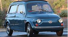 icon adds electric powertrain to 1966 fiat 500 giardiniera