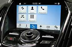 ford sync 3 ford sync 3 review digital trends