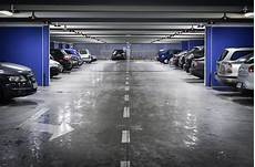 9 known facts about your condo parking space