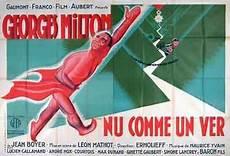 Nu Comme Un Ver 1933 Unifrance