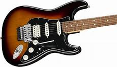 Player Stratocaster 174 Floyd 174 Hss Electric Guitars