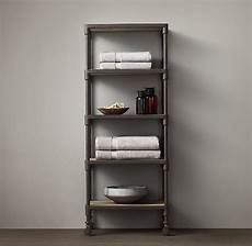 Bathroom Etagere Restoration Hardware by Industrial Grande 201 Tag 232 Re Home Style