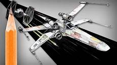 Malvorlagen Wars X Wing How To Draw Wars X Wing And Tie Fighter