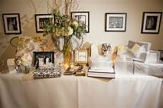 happily ever after reception decor