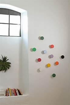 Garderobenhaken Bunte Kugeln - creativando garderobenhaken up farbig