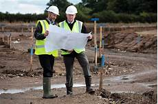 Building Manager Uk by Major Development Gets Underway At Middleton