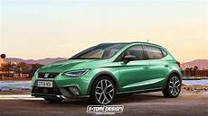 The New Seat Ibiza Is Just The Beginning Carscoops