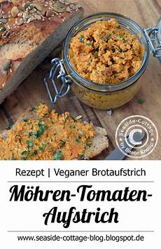 veganer brotaufstrich selbstgemacht rezept f 252 r leckeren