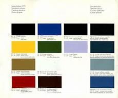 porsche 911 farben 1979 nr porsche7913 oldthing pkw