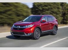 2019 Honda CR V Review, Ratings, Specs, Prices, and Photos
