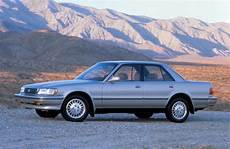 how it works cars 1992 toyota cressida seat position control curbside classic 1993 lexus gs 300 lexus drives one into the sand trap