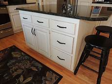 Kitchen Lowboy Buffet by Kitchen Cabinet Refinishing Repainted Cabinets White And
