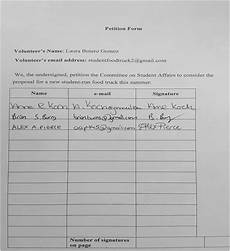 prepopulated petition form from study 2 this document is copyrighted download scientific