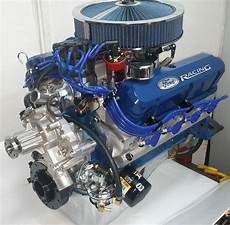 crate engine ford mustang 302 350 hp for sale