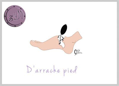 Arrache Pied