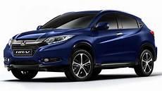 2015 Honda Hr V Suv Confirmed For February Car News