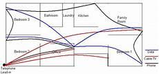 rj12 telephone wiring diagram australia