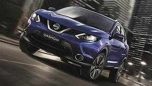 2014 Nissan Qashqai SUV  New Car Sales Price News