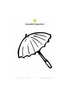 gratis malvorlagen regenschirm aglhk