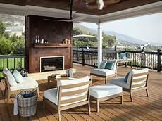 Patios Decks Style Classic