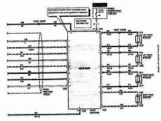 95 lincoln stereo wiring diagrams free 1995 lincoln town car wiring diagrams wiring forums