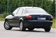 2003 Audi S6 4b C5 Pictures Information And Specs