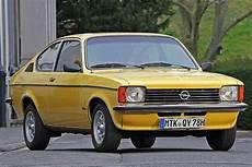 Opel Kadett C Coup 233 Berlinetta Opel Kadett C Kadett C