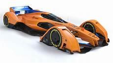 Mclaren F1 2018 - mclaren x2 2018 concept f1 car racing news