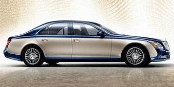 Used 2011 Maybach Values  NADAguides