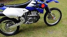 Suzuki Drz 400 S Dual Sport 2004 7k