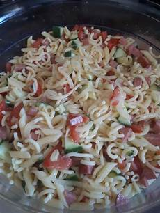 Nudelsalat Ohne Majonaise - nudelsalat ohne mayonnaise melly6671 chefkoch de