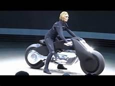 Umfallsicher Bmw Pr 228 Sentiert Motorrad Der Zukunft