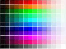 Arti Setiap Warna Basis Informasi