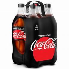 Une Nouvelle Recette Du Coca Cola Zero Arrive En Septembre