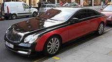 maybach 57s coupe by xenatec used car values
