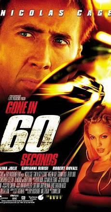 In 60 Seconds 2000 Imdb