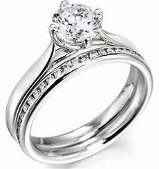 diamonds and rings the online jeweller launches a new range of bridal sets matching engagement