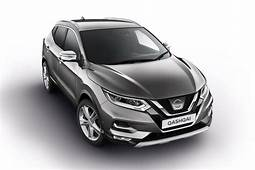 New Nissan Qashqai N Motion Special Edition Released