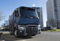 volvo bourg en bresse bank of takes delivery of armored 6x2 renault