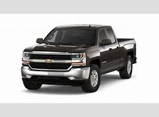 New 2019 Havana Brown Metallic Chevrolet Silverado 1500 LD
