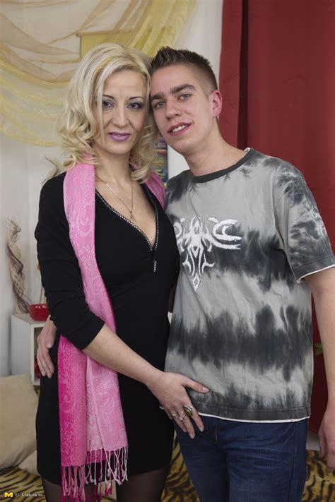 Granny Teen Boy Porn