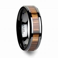 mens wooden wedding bands