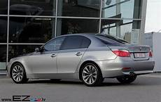 Bmw E60 530d - bmw 530d e60 ez auto