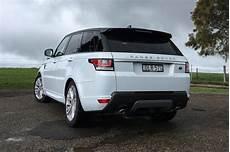 Land Rover Range Rover Sport Se Tdv6 2017 Review Carsguide