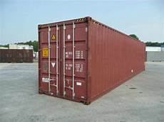 container 40 hc high cube containers more space for less container