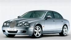 used car review jaguar s type v8 1999 2008