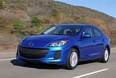 2012 Mazda Mazda3 Skyactiv Drive Page 3