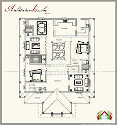 kerala house floor plans traditional kerala style house plan you will love it