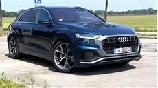 Audi Q8 50 Tdi - 2018 audi q8 50 tdi 286 hp test drive