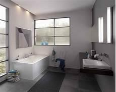 kleine badezimmer inspiration eck badewanne bette silhouette im kleinen badezimmer